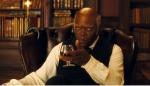 Stephens (Samuel L. Jackson)