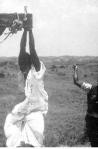 Scene from Sankofa by Haile Gerima (1993)