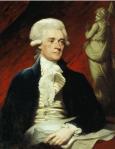 Thomas Jefferson by Mather Brownn (1786)