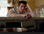 Paul (Bryan Greenberg)