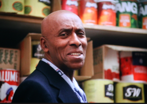 Dick Halloran (Scatman Crothers)