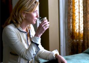 Cate Blanchett as Jasmine