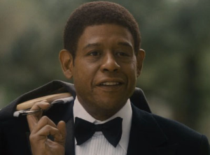 Cecil Gaines (Forest Whitaker)