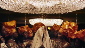 Adenike's Wedding