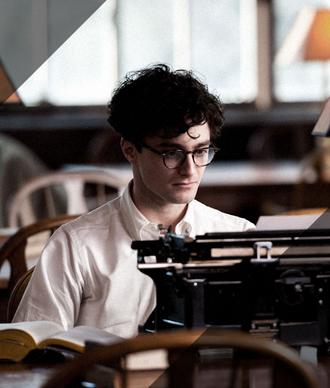 Allan Ginsburg (Daniel Radcliffe)