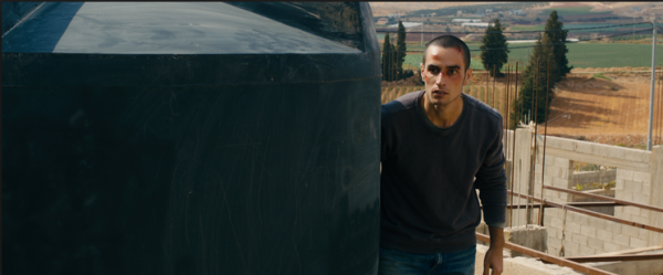 Omar (Adam Bakri)