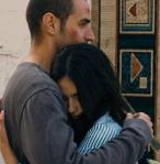 Omar and Nadia (Leem Lubany)
