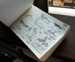 Jodorowsky's Colossal Storyboard Book