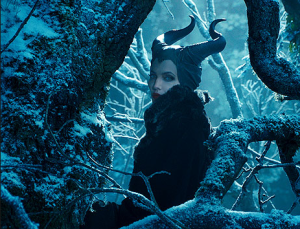 Angelina Jolie delivers as Maleficent