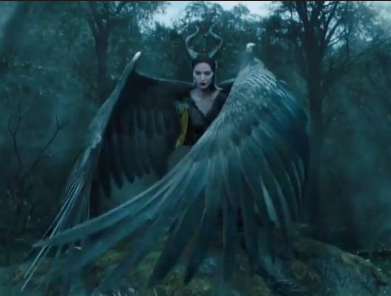 Isobelle Molloy Maleficent