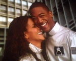 A happy Molly and Marcus (Sergio Harford) in memory