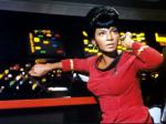 Nyota Uhura (Nichelle Nichols)