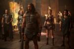Hercules & Crew