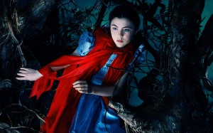 Little Red Riding Hood (Lilla Crawford)