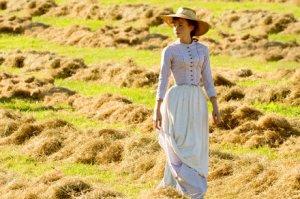 Bathsheba surveys her land.